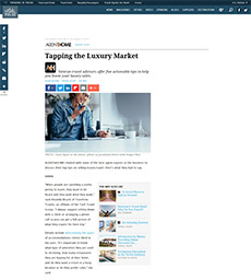 Tapping the Luxury Market