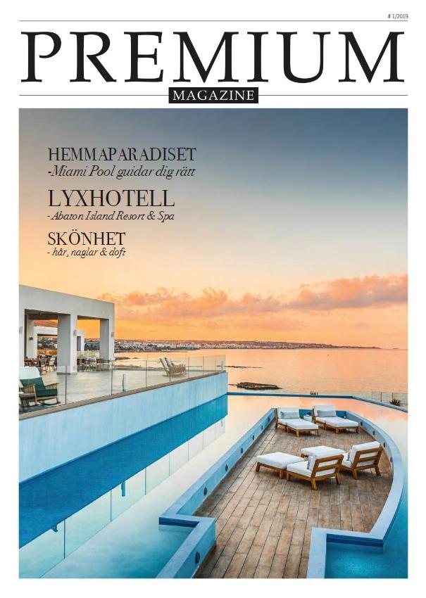 Luxury spa hotel in Crete